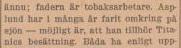 Del 118 – Tidningen Svea, den 8 Maj 1912