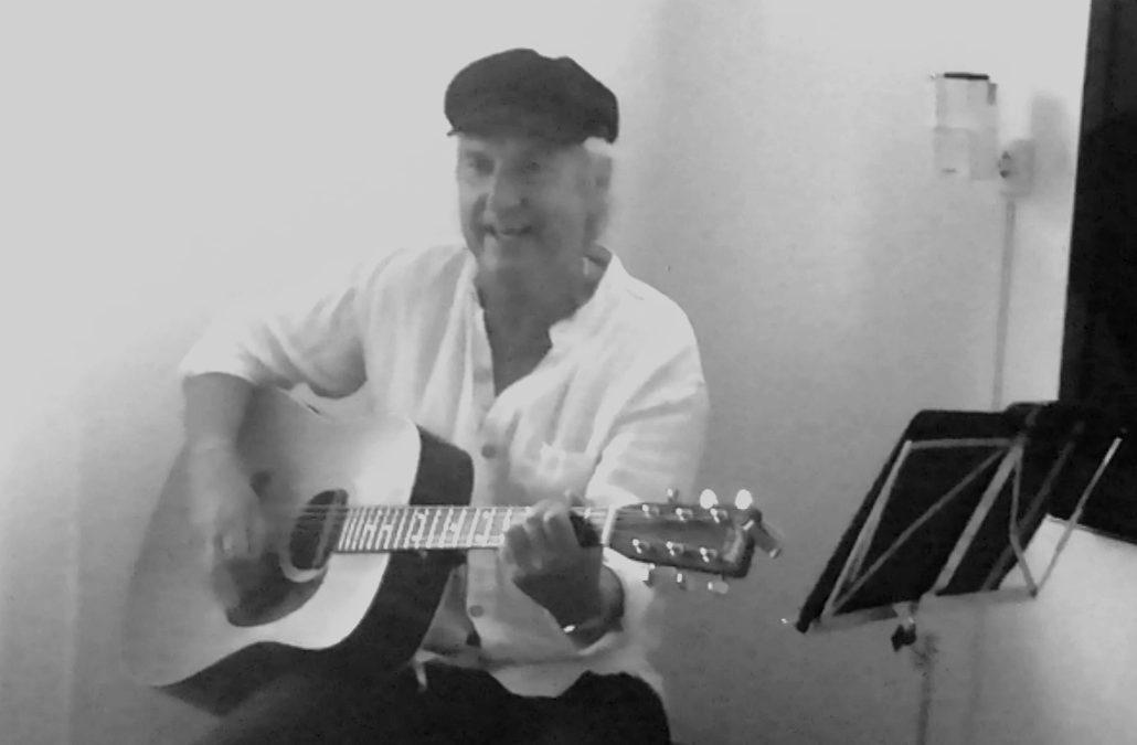 John Charles Story – En musikalisk berättelse